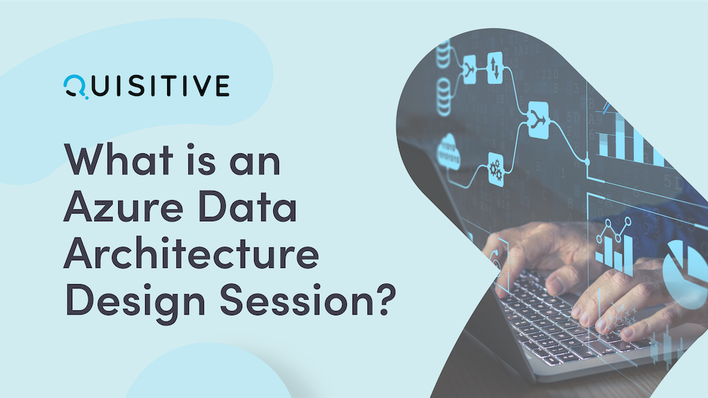 What is Azure Data Architecture Design Session Video Feature Image